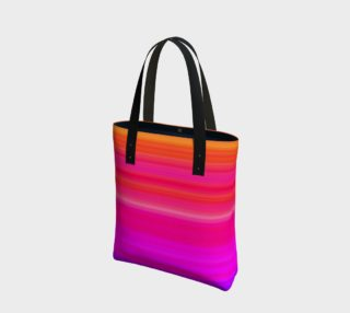 Aperçu de Raise Your Vibe Tote Bag