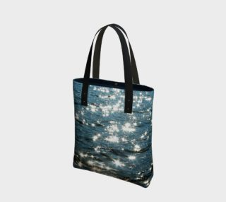 Sparkling Water Tote preview