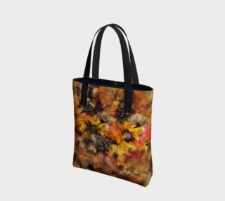 Autumn Tote Bag 1 preview