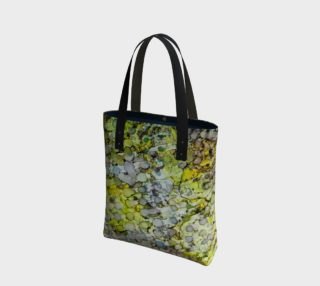 Vernal Showers Ink # 12 Tote Bag preview
