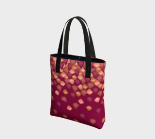 Falling Leaves Basic Tote preview