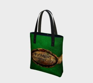 Green Apothecary Tote Bag preview