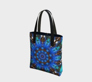 Boulder Opal Tote Bag preview