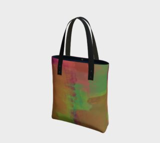 Shades of Glory Tote Bag preview