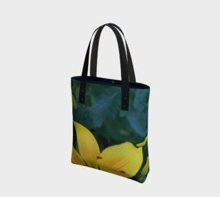 Aperçu de Yellow Lily