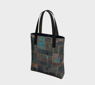 Metal Patinas #1 Tote Bag preview