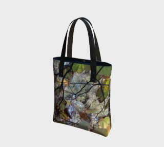October Splendor Tote Bag preview