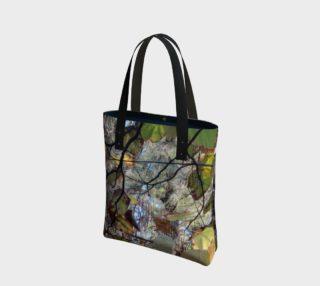 Aperçu de October Splendor Tote Bag