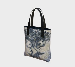 Sisters Nest Tote preview