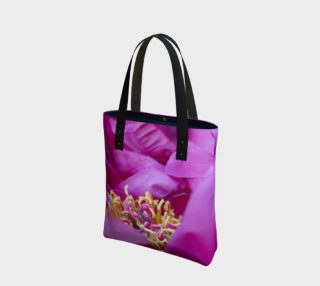 Floral Melody #1 Tote Bag preview