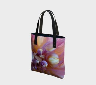 Floral Melody #3 Tote Bag preview