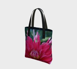 Floral Melody #4 Tote Bag preview