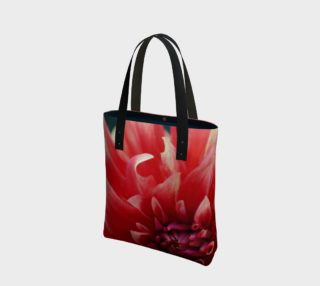 Floral Melody #5 Tote Bag preview