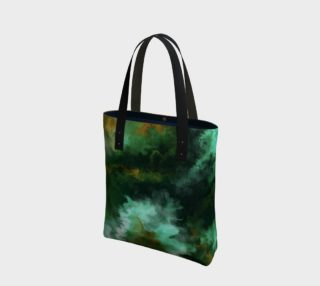 Emerald Turquoise Tote preview
