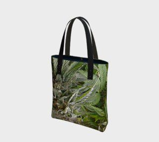 Hemp #2 Tote Bag preview