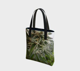 Hemp #3 Tote Bag preview
