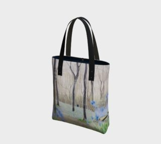 """""""Peace"""" Tote Bag preview"""