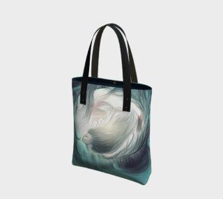 Aperçu de Siren Tote Bag