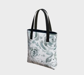 Aperçu de Evelyn Gray Floral Bag