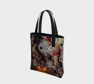 Elegance Tote Bag preview
