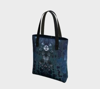 Water Scales Tote preview