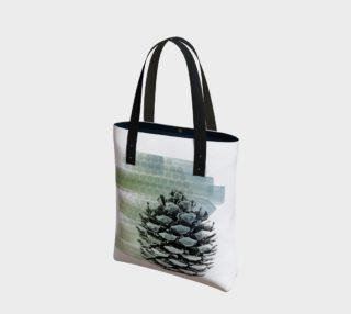 Aperçu de Pinecone Tote Bag 170512