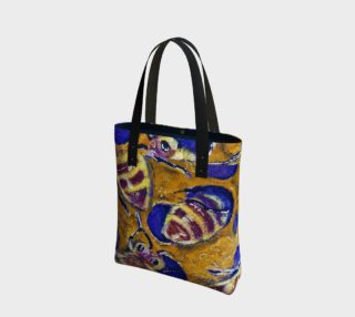 Busy Beehive Hot Stinger Tote preview