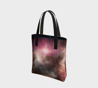 Anomalous Nebula Tote Bag preview