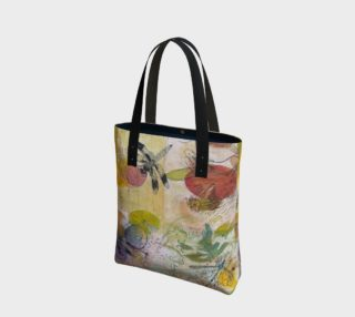 Water Garden Tote preview