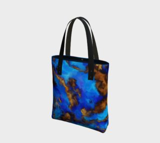 Blue Boulder Opal Tote preview