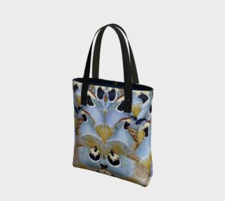 California Quail Tote Bag preview