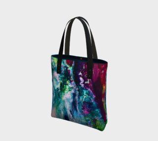 Aperçu de Cosmic water Bag