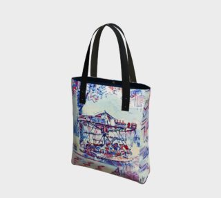 Luna Park Children''s Tote Bag preview