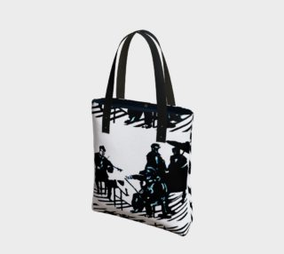 Chamber Jazz / Jazzy Tote  preview