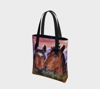 Sunrise Horses preview