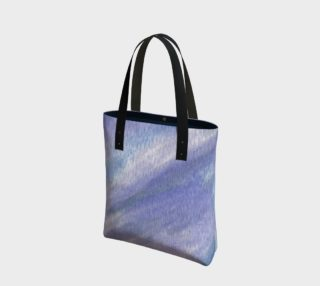 Touch the Ocean Tote Bag preview