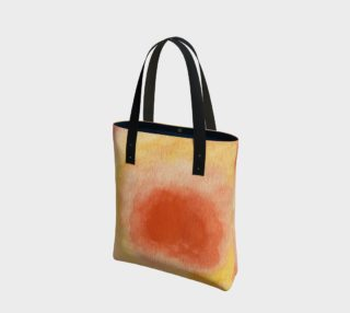 Poppy Paradise Tote Bag preview