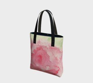 Rose Blush Tote Bag preview