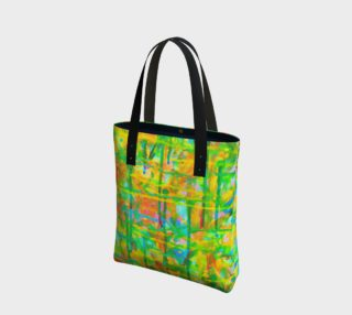 Tote Bag *Parrot Bay* preview