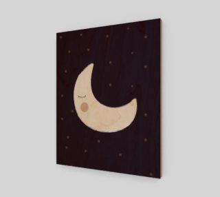 Aperçu de luna black p