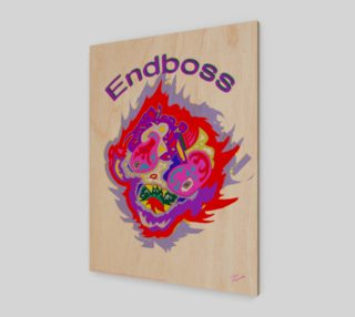 Endboss preview