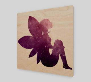 purple fairy preview