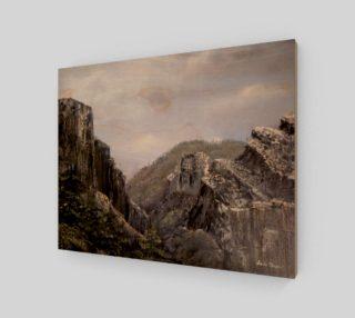 Yosemite (Art Print) preview