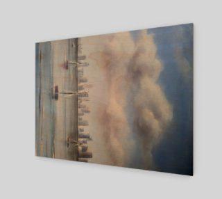 Aperçu de Sailing Under The Clouds