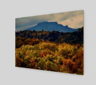 A Grand Blue Ridge View preview
