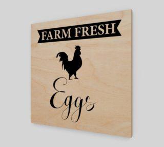 Farm Fresh Eggs preview