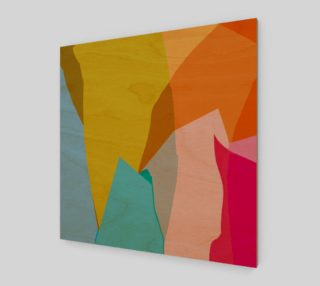 Abstract Primaries by HOLLIDAY preview