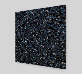 Aperçu de abstract blue camo