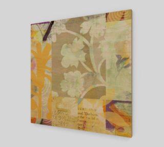 546 Tanglebrush Art by Delores Naskrent preview