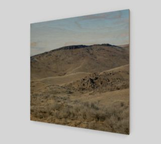 Foothills Wall Art preview